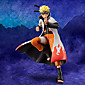 Naruto Naruto Uzumaki 17CM Anime Action Figures Model Toys Doll Toy 3204