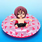 FREE! Anime Action Figure 5CM Model Toys Doll Toy 3204