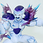 Anime Dragon Ball Z Freeza Freezer Combat Edition PVC Collectible 15CM Action Figures Collection Model Toy Doll 3204