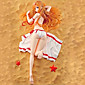 Sword Art Online Asuna Yuuki 28CM Anime Action Figures Model Toys Doll Toy 3204