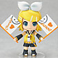 Vocaloid Anime Action Figure 12CM Model Toys Doll Toy 3204