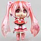 Vocaloid Hatsune Miku 10CM Anime Action Figures Model Toys Doll Toy 3204