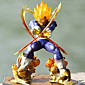 Dragon Ball Anime Action Figure 15CM Model Toy Doll Toy 3204