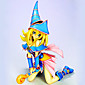 Yu-Gi-Oh Dark Magician Girl 18CM Anime Action Figures Model Toys Doll Toy 3204