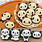1 Set Little Panda Shape Sandwich Mold Bread Cake DIY Mold Maker Cutter Craft 3204