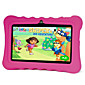 Ioision M701 7 Inch 1.3Ghz Android 4.4 Kids Tablet With Wifi And Dual Cameras(Quad Core 1024600 512MB  8GB) 3204