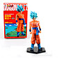Collections Anime Figure Toy Dragon Ball Z Super Goku Figurine Statues 17cm 3204