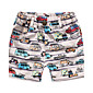 BK  Printed Car Boys Casual Shorts 2016 Summer Kids' Clothing 3204