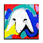Oil Painting Modern Abstract Hand Painted Canvas 3204