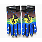 Outdoor Riding Motorcycle Gloves Full Finger Gloves Racing Off-Road Motorcycle Riding Gloves Half Finger Knight 3204