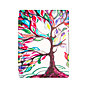 Magnetic PU Leather Cover Case Protective Cover Skin For 2015 Kobo Aura H2o 6.8'' Ereader Smart Cover Case 3204