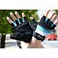 Men And Women Summer Half Finger Gloves Bike Riding Motorcycle 3204