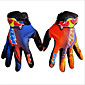 KTM Red Bull Off Road Gloves Motorcycle Gloves Bicycle Gloves Air Permeability Non Slip Outdoor Sports Gloves 3204