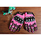 Bicycle Motorcycle Protection Gloves Outdoor Riding Hard Full Finger Length Gloves 3204