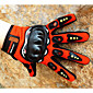 Motorcycle Racing Gloves Full Finger Summer Wild Ride Motorcycle Full Finger Gloves Breathable Knight 3204