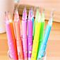 12 PCS 12 Color Gel Pen 3204