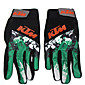Spring And Autumn Outdoor Full Finger Riding Gloves Motorcycle Bicycle Racing Bicycle Riding Gloves 3204