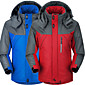 Hiking Softshell Jacket Men's Breathable / Quick Dry / Windproof / Ultraviolet Resistant / Wearable / Sweat-wicking 3204