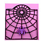 Halloween Webs Baking Mold Cake Mold 3D Silicone Mould Cake Decorating Baking Tool  Random Color 3204
