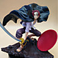 One Piece Monkey D. Luffy PVC 20CM Anime Action Figures Model Toys Doll Toy Fifth Red Hair 3204