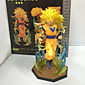 Dragon Ball Goku PVC 12cm Anime Action Figures Model Toys Doll Toy 3204