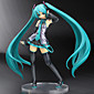 Others Hatsune Miku 20CM Anime Action Figures Model Toys Doll Toy 3204