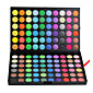 120 Eyeshadow Palette Matte / Shimmer Eyeshadow palette Cream Large Daily Makeup 120-2# 3204