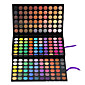 180 Eyeshadow Palette Matte / Shimmer Eyeshadow palette Cream Large Daily Makeup 3204
