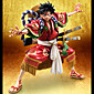 One Piece Monkey D. Luffy PVC 18cm Anime Action Figures Model Toys Doll Toy 1pc 3204