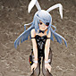 Cosplay PVC 18cm Anime Action Figures Model Toys Doll Toy  Bunny Girl Black 3204