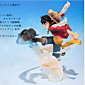 One Piece Monkey D. Luffy PVC 15cm Anime Action Figures Model Toys Doll Toy 1pc 3204