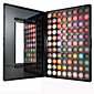 88 Eyeshadow Palette Dry / Mineral Eyeshadow palette Powder Set Daily Makeup / Halloween Makeup / Party Makeup 3204