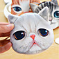 Cat Design Change Purse 3204