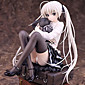 Cosplay PVC 18cm Anime Action Figures Model Toys Doll Toy Alphamax Kasugano Sora 3204