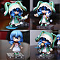Date A Live Yoshino PVC 15cm Anime Action Figures Model Toys Doll Toy 1PC 3204