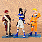 Naruto Anime Action Figure 14CM Model Toy Doll Toy 3204