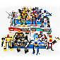 Action Figures  Stuffed Animals / Building Blocks For Gift  Building Blocks Model  Building ToyTank / Warship / Warrior / Fighter / 578PCS 3204