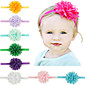 Headbands Hair Accessories Polyester Wigs Accessories Girls' pcs cm Daily Classic High Quality 3204