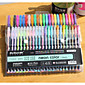 48 Color Color Fluorescent Pen(48PCS) 3204