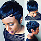 Short Wigs Synthetic Short Wigs For Black Women Cheap African Women Wigs Natural Heat Resistant Hair Wig Sale Hair 3204