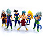 Anime Action Figures Inspired by Dragon Ball Goku Anime Cosplay Accessories Figure 3204