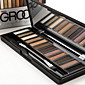 New arrival 12 Colors Set Women Makeup Eyeshadow Palette Eyebrow Eye Shadow Powder Cosmetic 3204