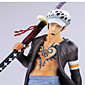 One Piece Anime Action Figure 35CM Model Toys Doll Toy 3204