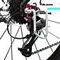 Derailleur Protector Durable Recreational Cycling / Cycling / Bike / BMX Aluminium Alloy Black 3204