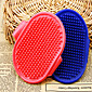 Pet Pet Massage Bath Brush Brush Brush Bath Bath Brush Pet Dog Hair Removal 3204