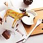 3D Animal Series Drinkware, 400 ml Decoration Ceramic Milk Water Coffee Mug 3204