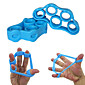 Finger Stretcher Hand Exercise Grip Strength Wrist Exercise Finger Training 1pc 3204
