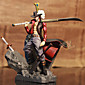 Anime Action Figures Inspired by One Piece Dracula Mihawk PVC 15 CM Model Toys Doll Toy 1pc 3204