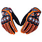 PRO-BIKER MCS-23 Safety Full Finger Gloves Wear-Resistant Wind-Proof Safety Protective Bike Bicycle Motorcycle Racing Protection - One Pair 3204
