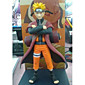 Anime Action Figures Inspired by Naruto Naruto Uzumaki PVC 20 CM Model Toys Doll Toy 1pc 3204